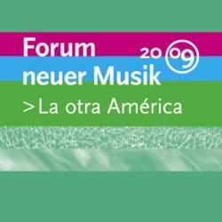 Forum neuer Musik